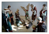 Nativity - Manger Square - Worldwide Art Exhibition