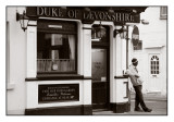 Southsea Pub