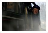 GCR Train Driver