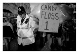 Policing The Floss
