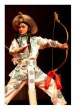 Sichuan Opera - Chengdu 2007