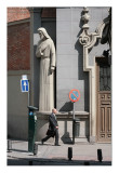 Jesus On The Corner