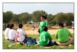 Football at Casa De Campo