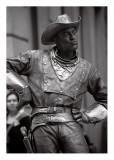 Madrid - Urban Cowboy