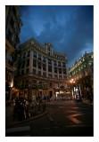 Madrid Nights