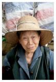Old Lady - Ciqikou