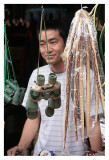 Snakes and Bins - Ciqikou