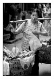 The Vegetable Woman