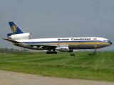 Douglas DC-10-30 G-NIUK
