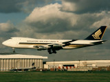 B.747-200F 9V-SKQ