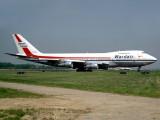 Boeing 747-200 C-FFUN