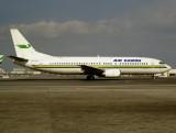 B.737-400 TR-LFU