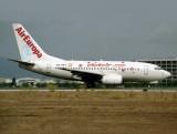 B.737-600 EC-INT