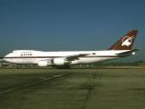 B747-200 A7-ABL