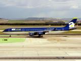 A340-300 EC-KCF