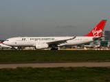 A330-200 G-WWBD