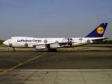 B.747-200F D-ABZF