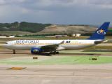Airbus A330-200 EC-IDB