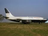 B.737-200 G-BGJF