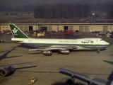 B747-200 HZ-AII