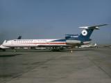 TU154M EX-85590