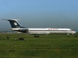 TU-134A EW-65754