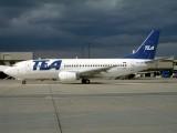 B.737-300 OO-LTA