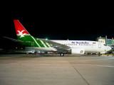 B.737-700 S7-SEZ