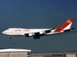 B.747-200 VT-ENQ