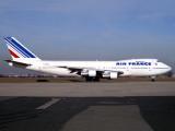 B747-200F F-BPVG