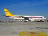 A300-600 N633AN