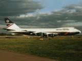 B747-200 G-BDXK