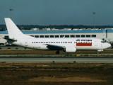B737-300 EC-FHR