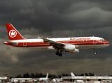 A320 C-FFWI