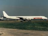 DC8-61 C-GMXL