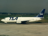 B.737-300 G-TEAB