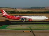 A330-300 A7-AEG