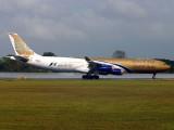 A-340-300 A40-LI