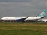 A340-300 9Y-JIL