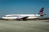 B.737-400 VP-BAR
