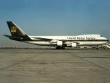 B.747-121F N676UP