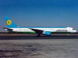 B-757-200 VP-BUB