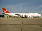 B747-200 G-VGIN