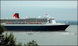QUEEN MARY 2   ST-LAWRENCE GOLF QUEBEC