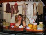 Catalan shopkeeper