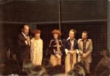 Barlach, Janik, and for Vidal Sassoon's European Art Director Herta  Keller with Trevor Sorbie and Santilli