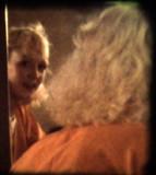 Pat Ahern Teacher at the First Vidal Sassoon Academy London 1975