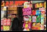 Shops & Bazaars