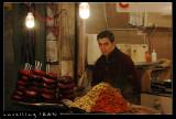 Iran Aaron Kwok / James Dean