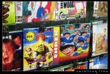 Tsubasa VCDs